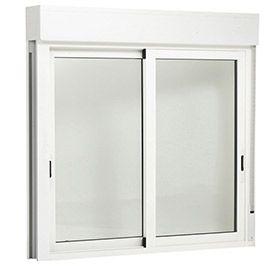 Aislamiento en el hogar con ventanas de pvc y aluminio - Ventanas correderas precios ...